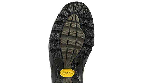 STABILITY BY VIBRAM®