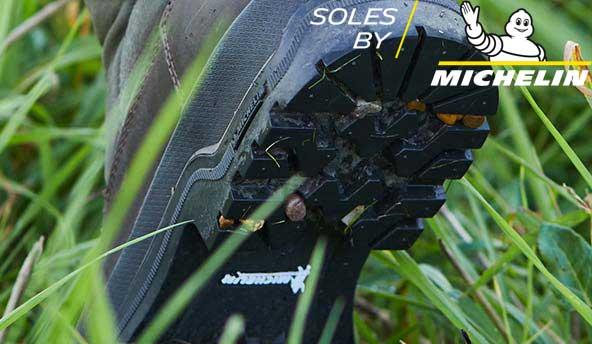 MICHELIN SOLE