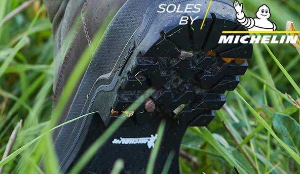 MICHELIN SOLE