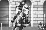 Noble Rider Alex Tordoff