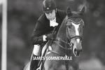 Noble Rider James Sommerville