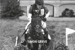 Noble Rider Simon Grieve