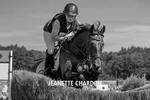 Noble Rider Jeanette Chardon
