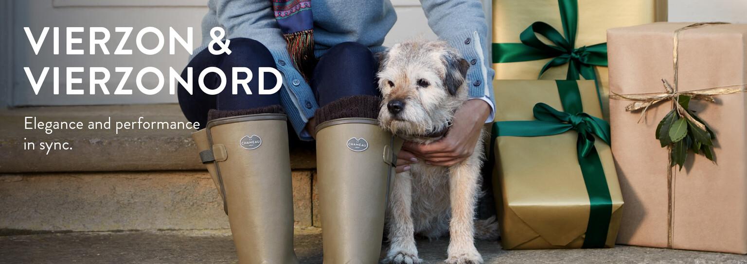 Shop Vierzon & Vierzonord wellington boots