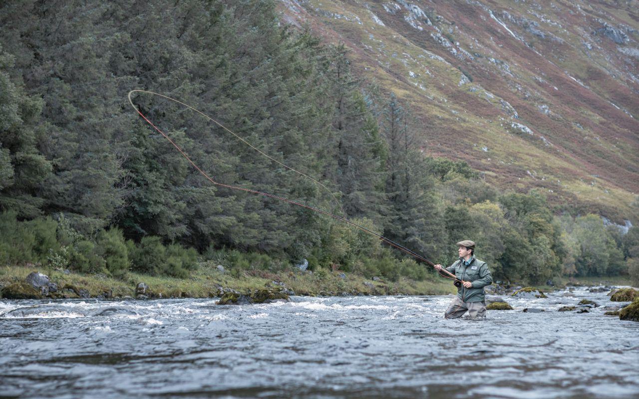 Schoffel Fly Fishing