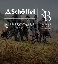 Enter our Schoffel Country Competition to Win a Day's Shooting