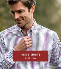 Shop Schoffel Country Men's Shirting Collection
