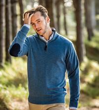 Shop Schoffel Men's Knitwear