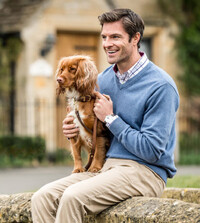 Shop Schoffel Men's Knitwear