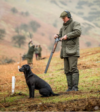 Shop the Schoffel Shooting Collection