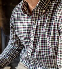 Shop Schoffel Shirting Collection