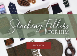Shop Christmas Stocking Fillers for Him