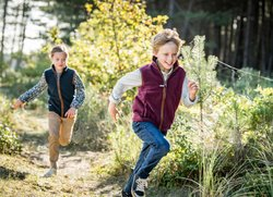Schoffel Children's Fleece