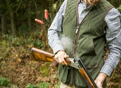 Schoffel Shooting Collection