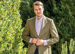 Shop the Schoffel Tweed Collection
