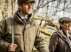 Shop Schoffel Country Tweed Collection