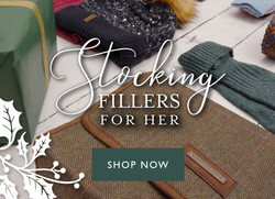 Shop Christmas Stocking Fillers for Her