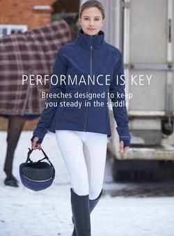 Shop Women's Riding Tights & Breeches
