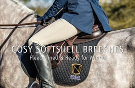 Shop Noble Outfitters Softshell Breeches
