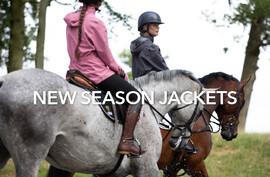 Shop Noble Equestrian Women's Jackets