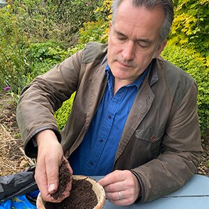 What to plant now with Matthew Wilson