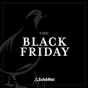 Black Friday: Our donation towards the Game & Wildlife Conservation Trust