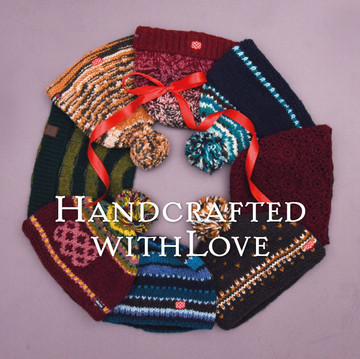 Shop Sherpa Handcrafted Collection