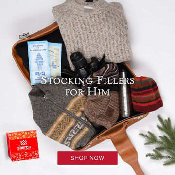 Shop Stocking Fillers for Him