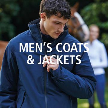 Shop Noble Men's Coats & Jackets