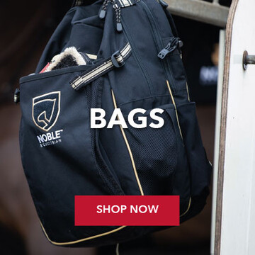 Shop Noble Equestrian Bags Collection