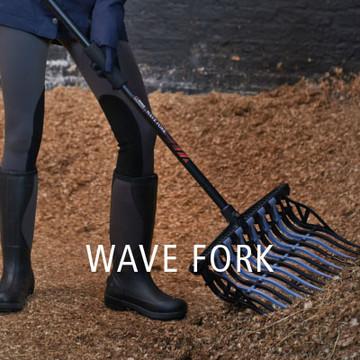 Wave Fork