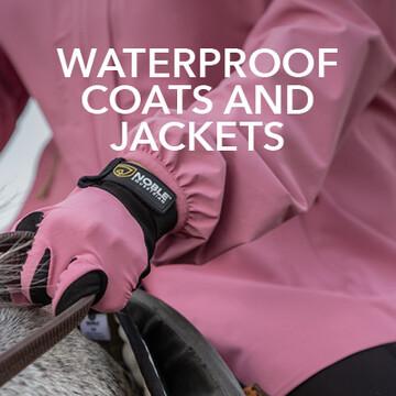Shop Noble Waterproof Coats and Jackets