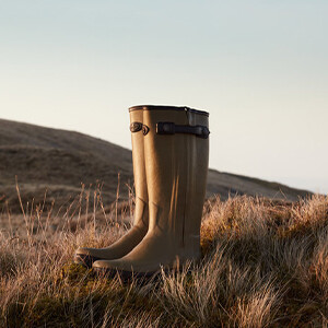 The History of Wellington Boots