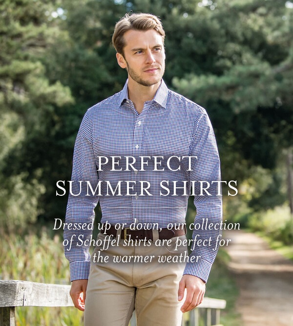 Shop Schoffel Shirts