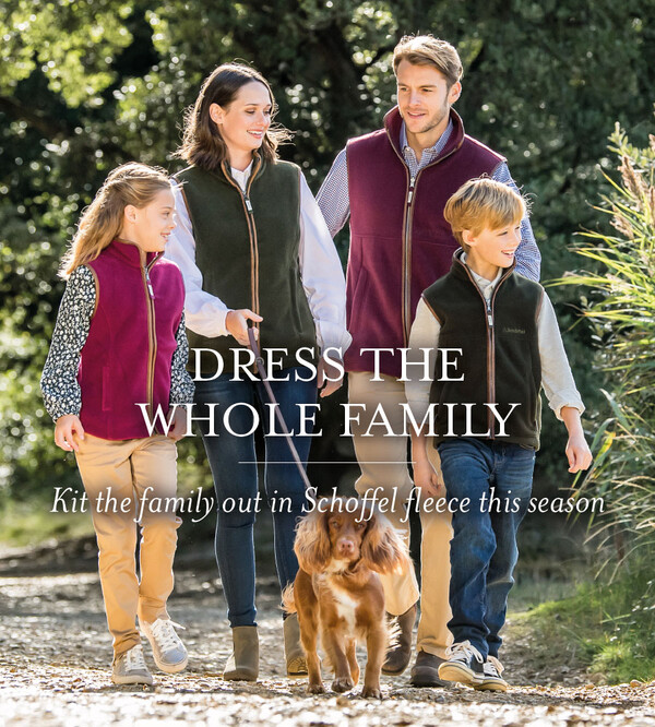 Shop Schoffel Fleece Collection
