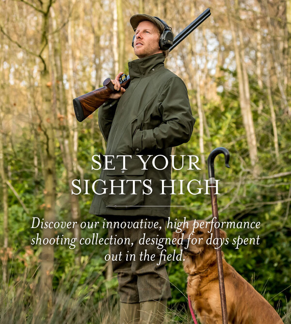 Shop Schoffel Shooting Collection