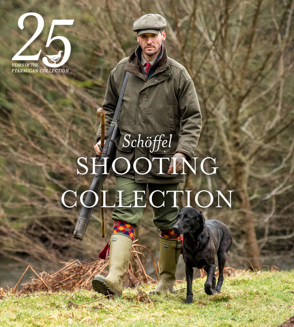 The Schoffel Shooting Collection