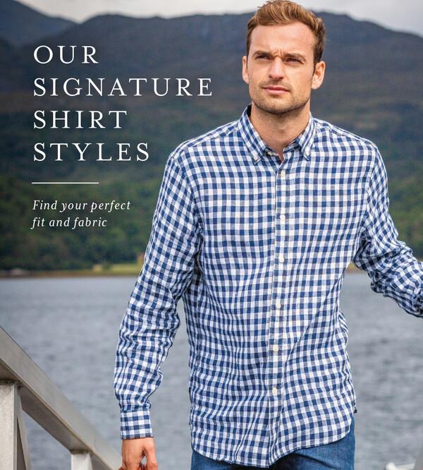Shop Schöffel Men's shirts