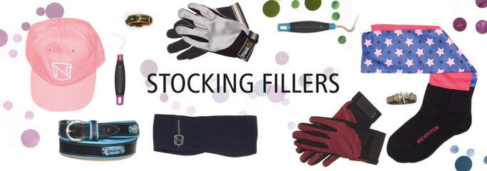 Shop Christmas Stocking Fillers