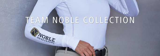 Shop Our Team Noble Collection Now