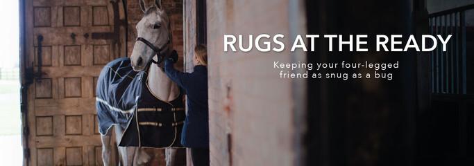 Shop Noble Horse Rugs