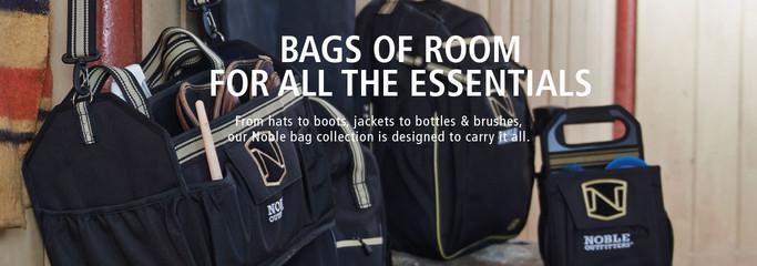 Shop Noble Bags & Travel Accessories