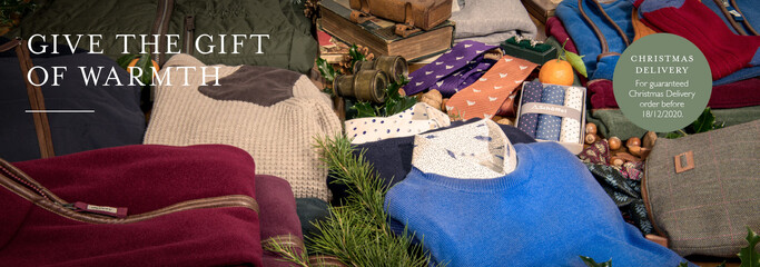 Shop Schoffel Country Christmas Gift Guide
