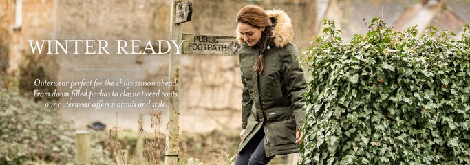 Schoffel Country Coats & Jackets