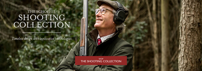 Shop the Schoffel Country Shooting Collection