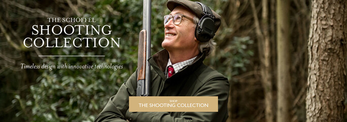 Schoffel Country Shooting Collection