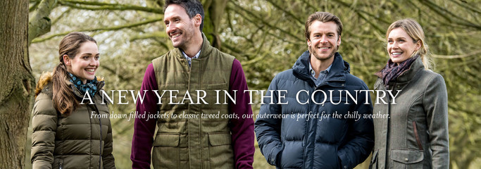Shop Schoffel Country Coats & Jackets
