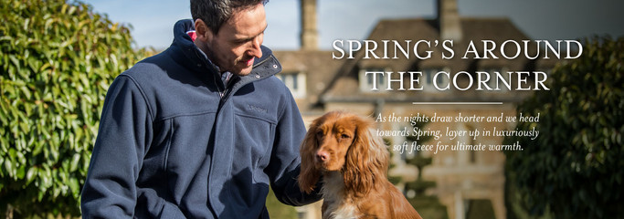 Shop Schoffel Country Fleece