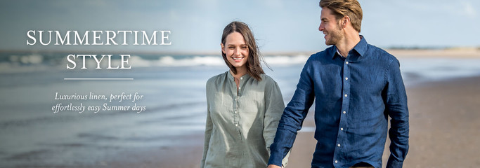 Shop Schoffel Country Linen Collection