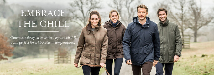 Shop Schoffel Country Outerwear